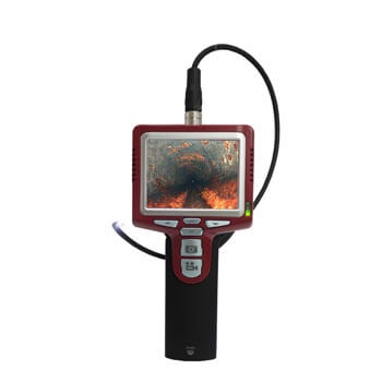 3.5 Inches Video Endoscope
